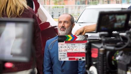 Nueva película de Carlos Alcántara ya tiene fecha de estreno