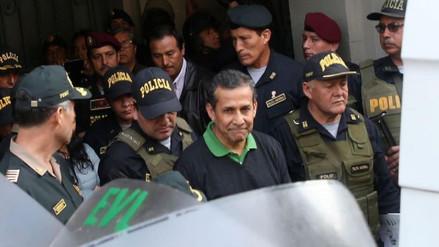 Caso Humala-Heredia: fiscal no presentaría acusación antes de apelación