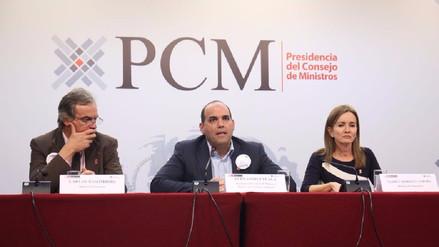 MEF: Gobierno destrabó 12 proyectos por casi US$ 10,000 millones