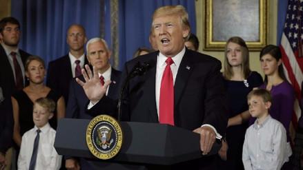 ¿Qué es el Obamacare y por qué Donald Trump lo quiere eliminar?