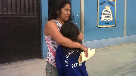 Piura es la segunda región con más casos de bullying