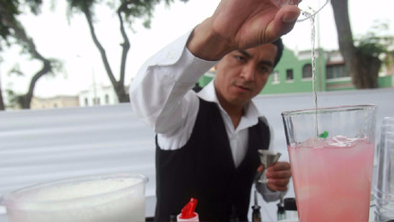 Pisco peruano recibe distinción de renombre internacional