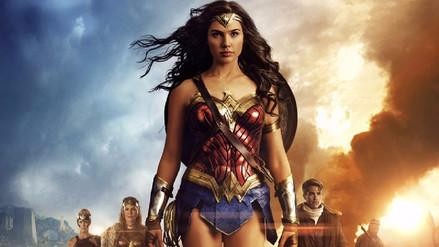 Revelan en Facebook la fecha de estreno de 'Wonder Woman 2'