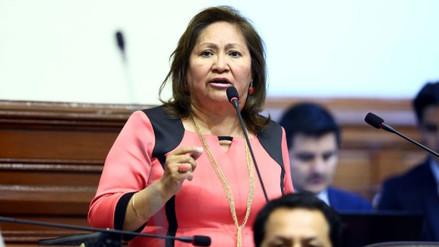 Choquehuanca negó estar en conversaciones para ser ministra