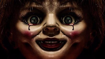 YouTube | Experimenta el terror de Annabelle en realidad virtual