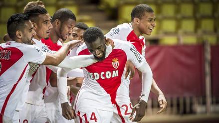 Mónaco ha ganado 160 millones de euros por la venta de estos jugadores