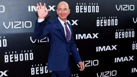 Forbes: Jeff Bezos destronó a Bill Gates como el hombre más rico del mundo