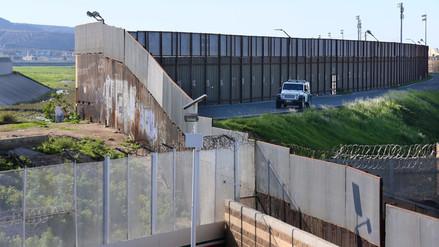 Estos son los muros que dividen el mundo