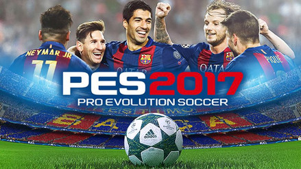 Anuncian el Torneo Nacional de Pro Evolution Soccer 2017