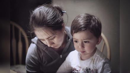 ¿Cómo ayudar a los niños a superar una pérdida?