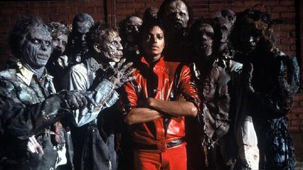 Thriller de Michael Jackson en 3D se verá en Festival de Venecia