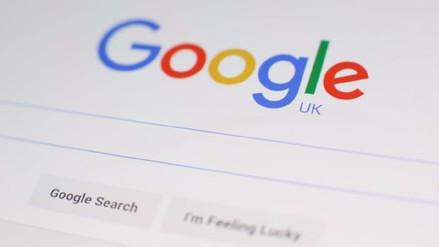 20 años después: Google cambiará su página de inicio