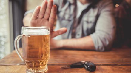 Así es la ruta del alcohol en nuestro organismo