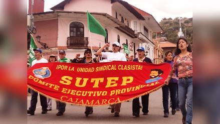 Sutep Cajamarca espera un mensaje alentador de PPK