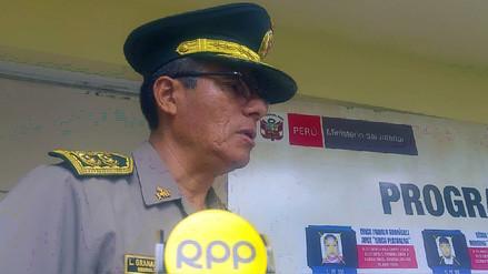 Refuerzan medidas de seguridad por feriado largo en Trujillo
