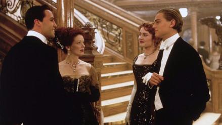 Instagram | Protagonistas de 'Titanic' se reencuentran