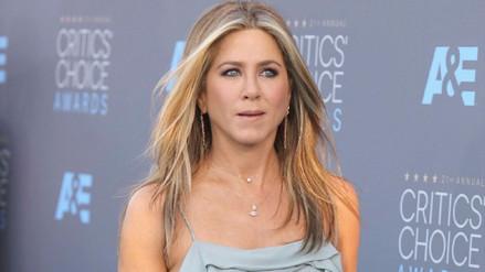 Jennifer Aniston regresa a la televisión junto a Reese Witherspoon