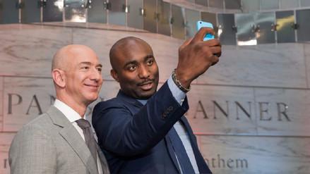 Las 7 claves del éxito de Jeff Bezos, el hombre más rico del mundo