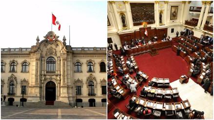 Los proyectos para que el Perú sea un país moderno, próspero y justo