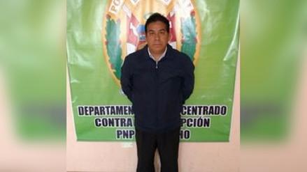 Intervienen a docente universitario con su alumna en hospedaje de Ayacucho