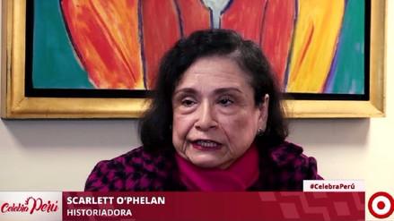 O'Phelan: