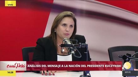 """Pérez Tello dijo que el nuevo procurador ad hoc """"pasará por un polígrafo"""""""