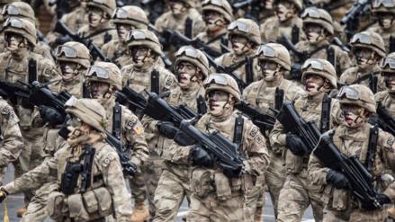 Ránking ubica al Perú como la cuarta Fuerza Armada más poderosa de Latinoamérica
