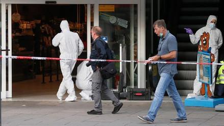 El atacante de Hamburgo actuó por motivos islamistas