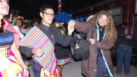 DIRCETUR Junín estima sobrepasar la meta de los 100 mil turistas