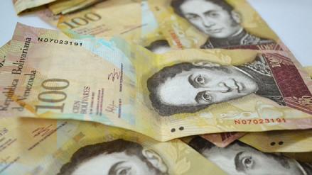 Bonos venezolanos en dólares caen por temor a sanciones de EE.UU.