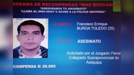 Sentencia contra expolicía que asesinó a vigilante se realizará el 3 de agosto