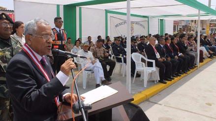 Anselmo Lozano postulará al Gobierno Regional de Lambayeque