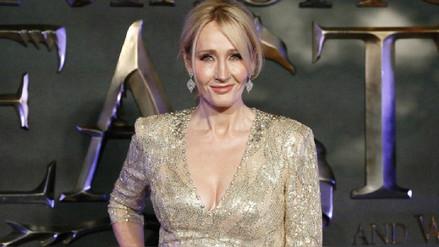 J.K. Rowling cumple 52 años: 10 datos de la