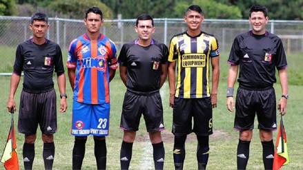 La represión en Venezuela cobró la vida de dos futbolistas