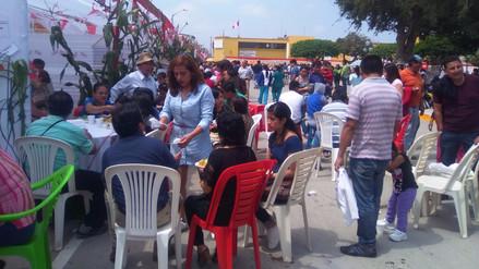 Más de 25 mil turistas visitaron Lambayeque por Fiestas Patrias