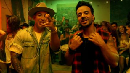 Destronaron a 'Despacito' del N° 1 del ranking mundial de Spotify