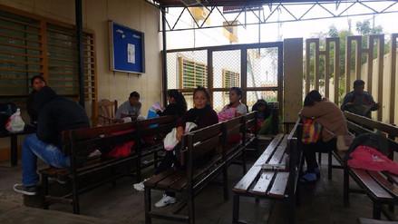 Denuncian falta de atención en hospital de Chulucanas de Piura