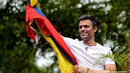 """Abogado de Leopoldo López: """"Él es el preso de conciencia más importante del mundo"""""""