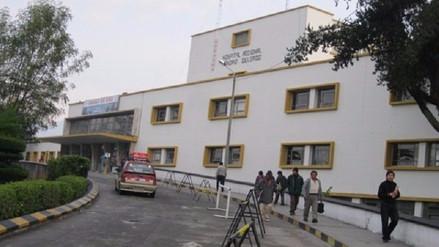 Declararán alerta amarilla en establecimientos de salud de Arequipa