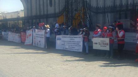 Se registran 58 denuncias por trata de personas en Arequipa