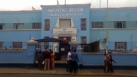 Catorce mil consultas externas se dejaron de atender por huelga médica
