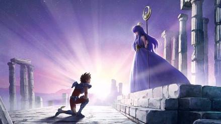 Netflix realizará un remake de 'Los Caballeros del Zodiaco', según portal japonés