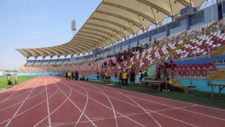 Trujillo designada sede del Campeonato Iberoamericano de Atletismo 2018