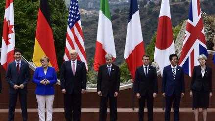 ¿Estallará una guerra comercial entre las grandes potencias?