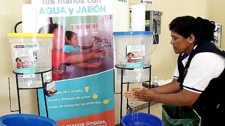 Chimbote: reportan más de 11 mil casos de enfermedades diarreicas