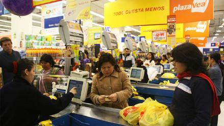 Plaza Vea y Vivanda: Diferencias de precios encontradas son mínimas