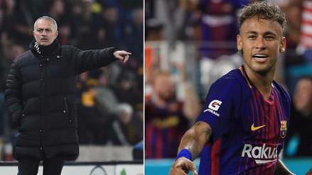 El fichaje de Neymar por 222 millones de euros