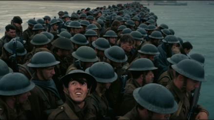Crítica| Dunkerque: el tiempo del héroe