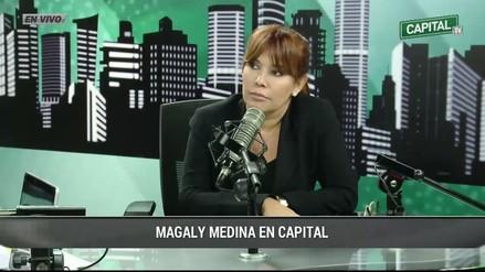 Video | Magaly Medina: