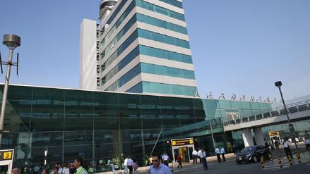 MTC: Adenda del aeropuerto Jorge Chávez no implica alza de tarifas